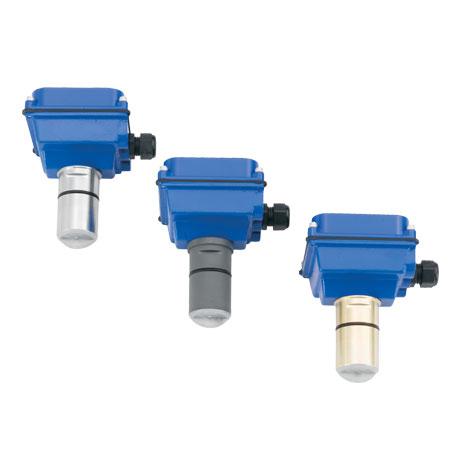 installazione misuratore di portata magnetico serie FMG980
