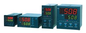 Regolatore di temperatura/processo  1⁄16, ⅛, e ¼ DIN, con logica fuzzy. | Serie CN4000