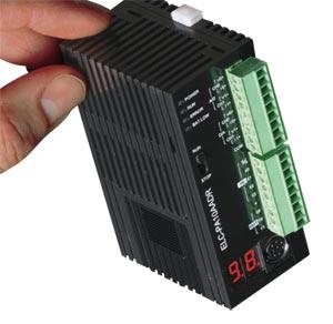 regolatore logico programmabile ELC (PLC) | Serie ELC-PLC