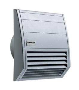 Filter Fan | FF018 Series