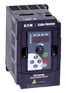Sensorless Vector Adjustable Frequency AC Drives | MVX9000 Series