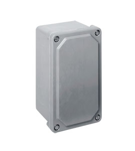 IP66 Plastic Boxes | OM-AMJ Junction Boxes