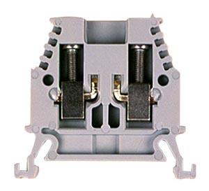 DIN Rail Thermocouple and Sensor Terminal Blocks   OMTBV7-WTC, -WTF, -WTS