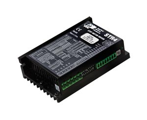 Step and Direction Stepper Drives   STR Series