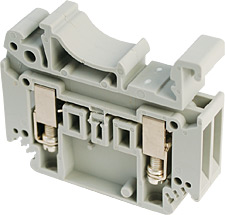 Thermocouple Terminal Blocks Type K, J, E, T, R | XBTK Series