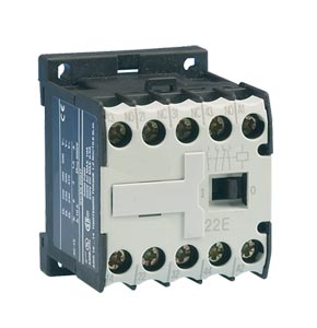 Mini IEC Contactors and Overload Relays | XTMC Series