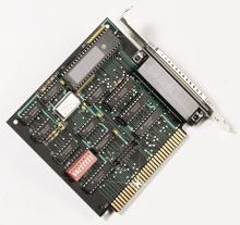 5 & 10 Channel Counter Timer Board with Digital I/O | CIO-CTR05 and CIO-CTR10