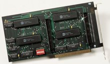 96-Channel Digital I/O Board For IBM PC and Compatibles | CIO-DIO96