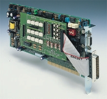 Load-Cells Interface Card For PC/AT or Compatibles | LCIC-1106A