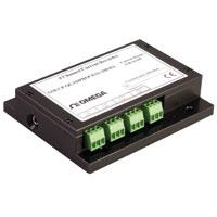 Registratore per dati di corrente a 4 canali. | OM-CP-QUADPROCESS