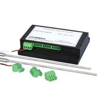 registratore per dati di temperatura a 4 canali,  parte della famiglia NOMAD® | OM-CP-QUADRTD