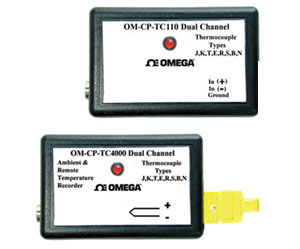 OM-CP-TC4000 Discontinued  | OM-CP-TC4000 and OM-CP-TC110