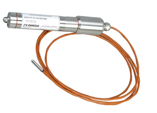 Rugged, Submersible Thermocouple Recorder | OM-CP-TCTEMP1000