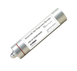 Intrinsically Safe Temperature Datalogger | OM-CP-TEMP1000IS