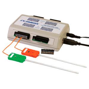 Modulo di acquisizione dati. | OM-DAQ-USB-2401