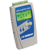 Portable Handheld universal Data Logger - Order online | OM-DAQPRO-5300
