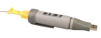 Registratori di dati da termocoppia. | OM-EL-USB-TC