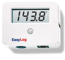 Panel Mount and Portable Data Loggers | OM-EL Series