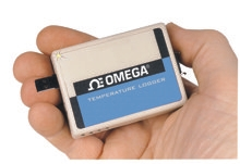 Compact High Precision Data Loggers | OM-SP Series