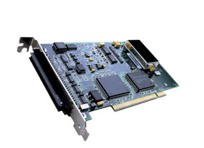 High-Performance PCI Data Acquisition Boards | OMB-DAQBOARD-2000 Series