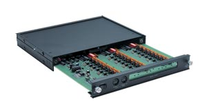 24-Line Optically Isolated Digital-Input