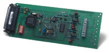 4-Channel D/A Voltage-Output Card for OMB-DAQBOARD-2000 Series | OMB-DBK2