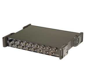 16-Channel Differential Voltage Input Module for use with OMB-DAQBOARD-2000 Series, OMB-DAQSCAN-2000 Series and OMB-LOGBOOK-300 | OMB-DBK85