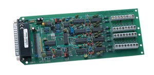 8-Channel RTD Measurement Card for OMB-LOGBOOK and OMB-DAQBOARD-2000 Series | OMB-DBK9