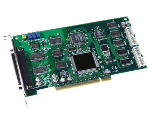 110 KS/s 12-Bit Low Cost A/D Boards | OME-PCI-1002L, OME-PCI-1002H