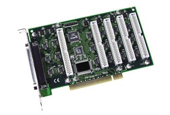 PCI Bus 144-Bit DIO Board   OME-PIO-D144
