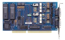 Dual Port Isolated/Non Isolated ISA RS422/485 Adapter | OMG-ULTRA-SI0