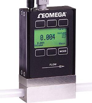 Flussimetri massici di gas e volumetrici. | Serie FMA-1600A
