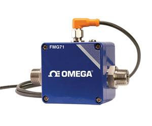 Flussimetro elettromagnetico. | Serie FMG70