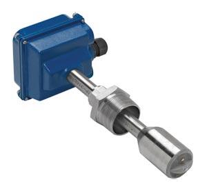 Flussimetro elettromagnetico ad inserimento | serie FMG900