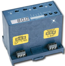 Proportional Level Controller   LVCN-51