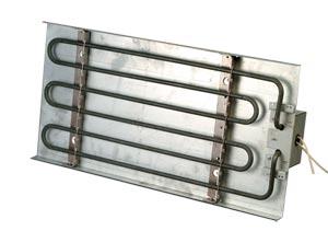 High Temperature Modular Hopper Heaters | FSRM Series