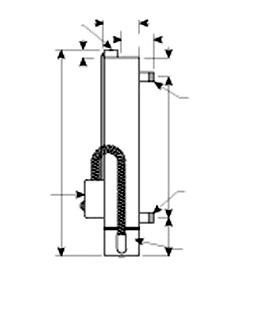 Medium Temperature Steam, Air and Gas Applications | GCHAI