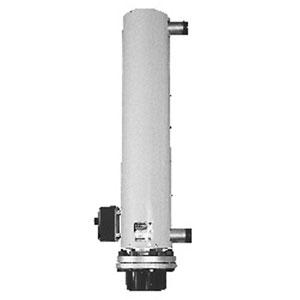 Steam, Air and Gas Circulation Heater   GCHI and  GCHIB Series