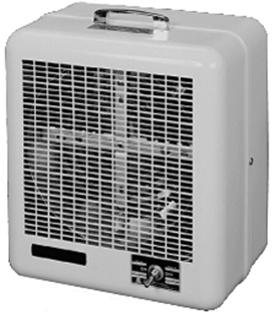 Comfort Heaters | HF-203, HF-303 and HF-403