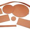 riscaldatori flessibili in gomma siliconica con isolamento i