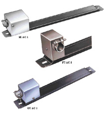 Terminal Covers, Clamping Bands and Insulators | STRIP Heater Accessories