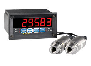 Dual Input Process Meters with Math Functions | DP7800