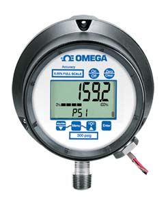 DPG9000 Series Digital Pressure Gauges | DPG9000, DPG9100, DPG9200 Series
