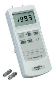manometro per sostanze liquide o secche.   | HHP91