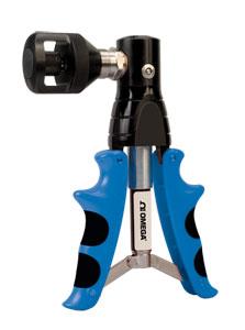 Pompe portatili di precisione per la calibrazione di pressione e del vuoto. | Serie HPP