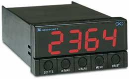 Strain meter & controller | INFCS-B