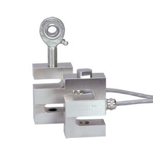 Celle di carico di tipo a S interamente in acciaio inox, ad elevata precisione ed economiche. Modelli standard e metrici. | Serie LC101/LCM101