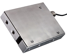 LCAD Series Platform Load Cell for Washdown Applications | LCAD