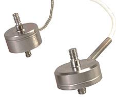 Cella di carico di tensione o compressione in miniatura. | Serie LCFL/LCMFL