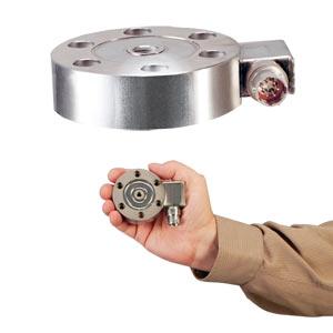 Celle di carico a compressione. | Serie LCHD/LCMHD